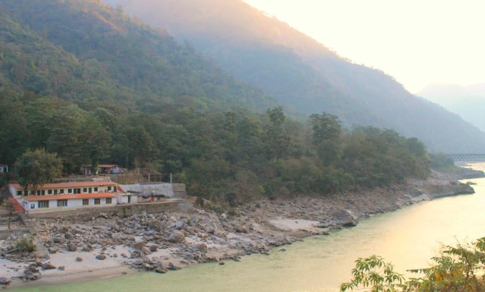 Osho Gangadham Ashram 2